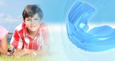 Myofunkcinė ortodontija- treineriai (liet.)